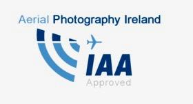 IAA Drone video Ireland