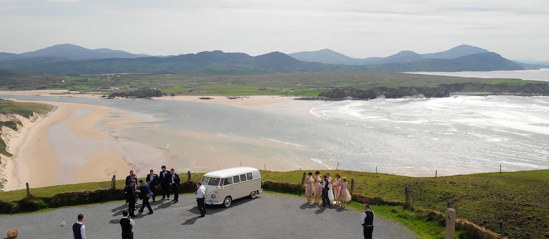 Wedding Videographer Ireland - Simon Barr